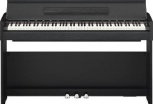 yamaha pianoforte digitale ydp s52